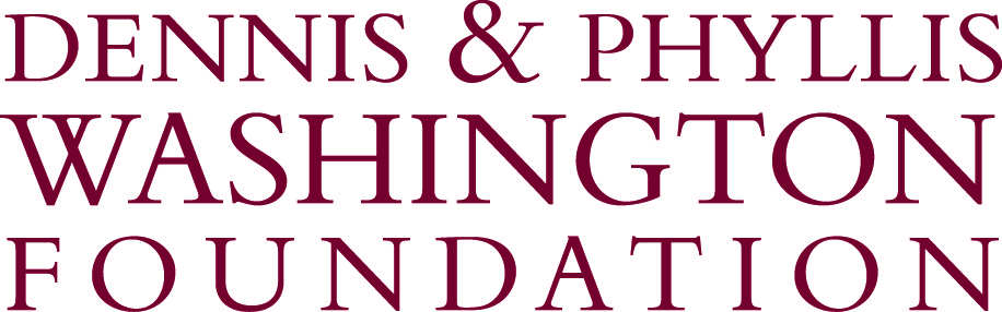 Dennis & Phyllis Washington Foundation Logo
