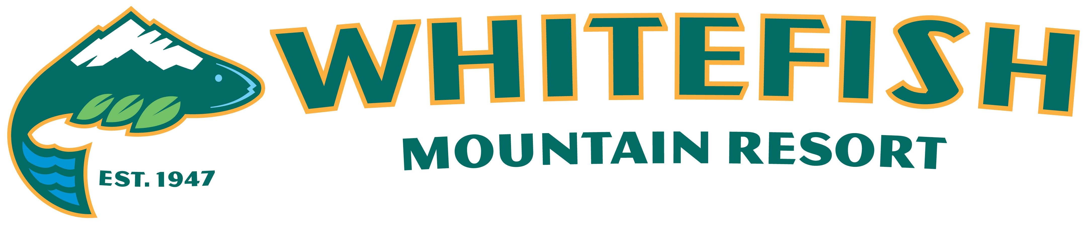 Whitefish Mountain Resort Logo