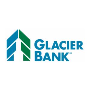 Glacier Bank Logo