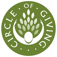 Circle of Giving Logo
