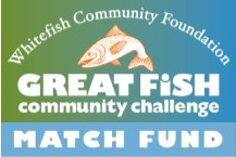 Great Fish Match Fund Logo