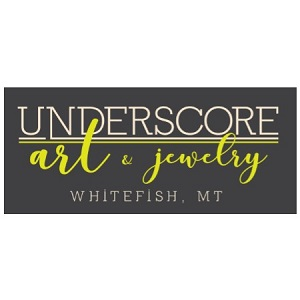 Underscore Art Gallery