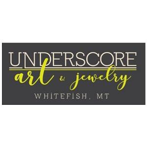 Underscore Art Gallery