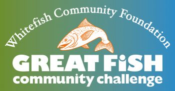 Great Fish Logo