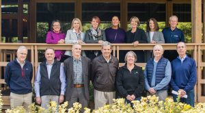Whitefish Community Foundation Board 2019