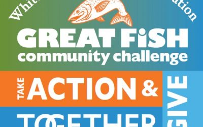 6th Annual Great Fish  – Preliminary Total