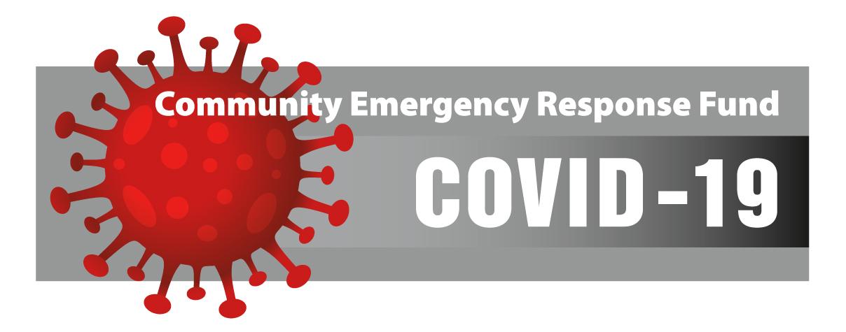 COVID EMERGENCY Logo