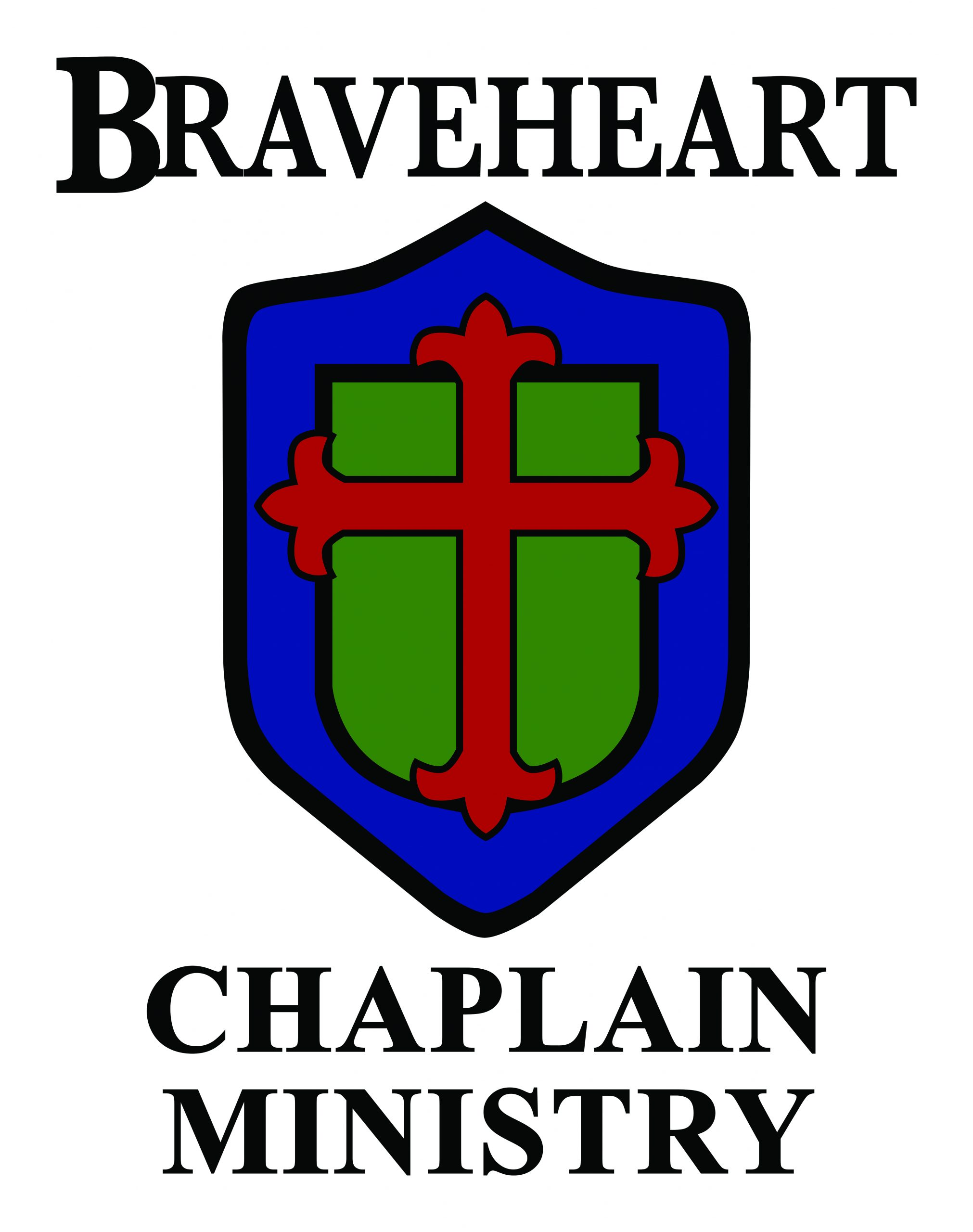 Braveheart Chaplian Ministry