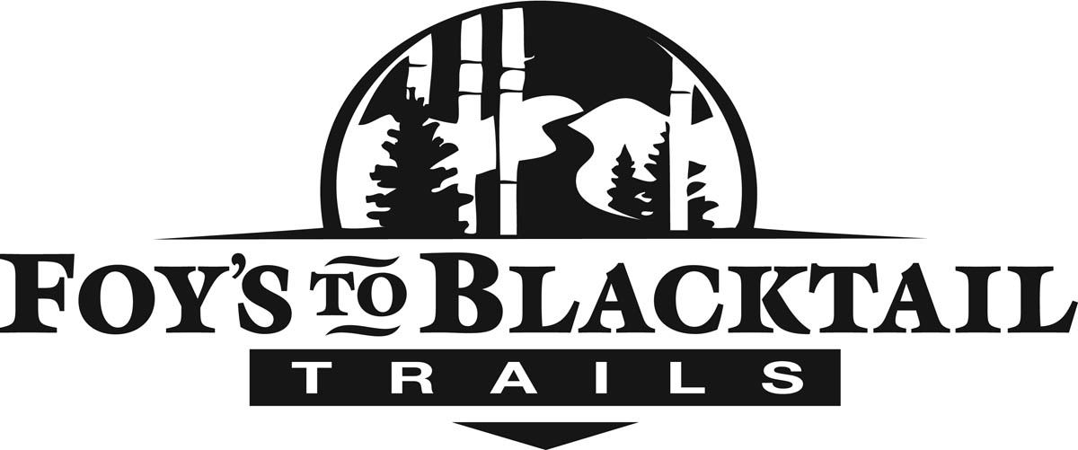 Foy's to Blacktail Trails