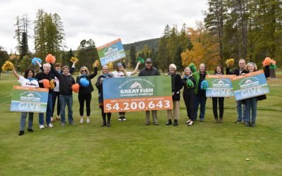 Great Fish Community Challenge Nets Over $4.2 Million for Local Nonprofits